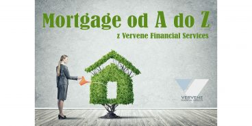 Mortgage od A do Z z Vervene Financial Services